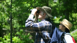 Spotlight! Tyler Christmas Bird Count