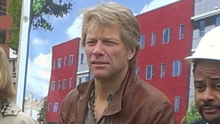 Bon Jovi Breaks Ground on Philly