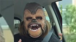 Kohl's Surprises 'Chewbacca Mom' After Video Goes Viral
