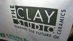 Champions in Action: The Clay Studio