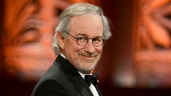 Spielberg Joins Commemoration of Lincoln's Gettysburg Address