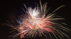 Jersey Shore Fireworks Shows