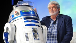 George Lucas' Filmmaking Rooted in Rebellion