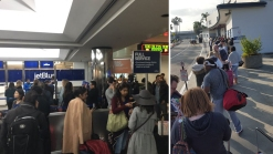 JetBlue Outage Snarls Airports Across the Country