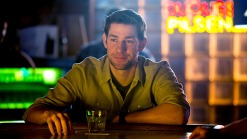 'Office' Star John Krasinski Heads for the 'Promised Land' With Matt Damon