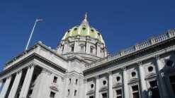Pennsylvania's U.S. Senators Flip Between Majority, Minority