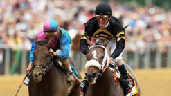 Belmont Stakes: Oxbow vs. Orb in the Cards