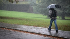 Stuck in the Block: How Long Will the Rainy Weather Last?