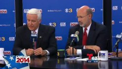 Gov. Candidates to File Campaign Finance Reports