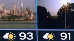 NBC10 First Alert Weather: Muggy Monday
