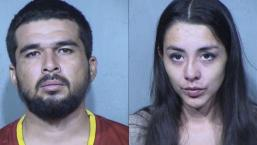 Parents Arrested After Baby Overdose on Second-Hand Fentanyl