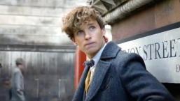 Cast of 'Fantastic Beasts' Talk 'Crimes of Grindelwald'