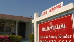 Prices Rise for U.S. Housing Market