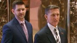 Lawmakers Suggest Former Trump Aide Flynn Broke US Law