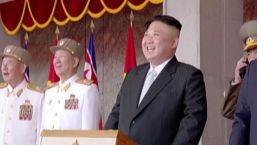N. Korea Cools Down War Rhetoric With US