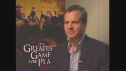 Actor Bill Paxton Talks About Growing Up in Fort Worth