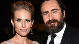 Demian Bichir Announces Sudden Death of His Wife