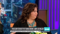 "Chatting With ""Dance Moms"" Star Abby Lee Miller"