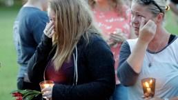 10 People Dead in Santa Fe High School Shooting
