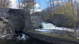 AP Probe: Aging US Dams Pose Risk to Thousands