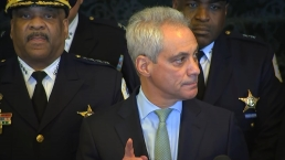 Visibly Angry Mayor on Smollett News: 'Whitewash of Justice'