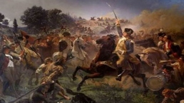 Extreme Weather History: The Battle of Monmouth