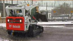 The Fight to Clear Roads & Parking Lots