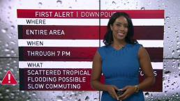 NBC10 First Alert Weather: Wet Tuesday