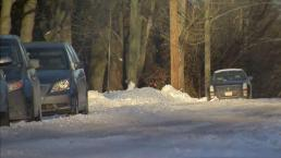 Cold and Snow Causing Major Problems on Philly Streets