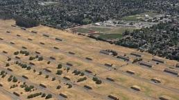 US Navy Reportedly Planning Detention Center in Calif.
