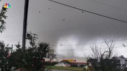 1 Killed as Tornadoes Touch Down in Virginia