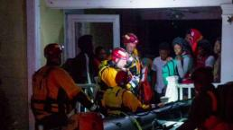 First Responders From NJ Help in Florence Rescue Efforts