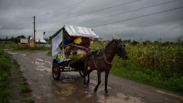 Typhoon Mangkhut in Photos