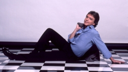 David Cassidy Through The Years