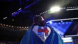A Look Inside the 2016 Democratic National Convention