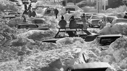 The Most Extreme Nor'easters in US History
