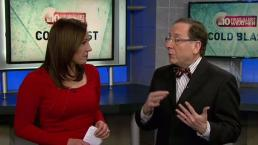 'Hurricane' Schwartz Explains This Week's Extreme Weather
