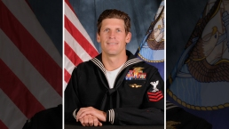 'I Knew It Was Him': Slain Navy SEAL's Mom