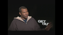 Interview with 'Get Out' Director Jordan Peele