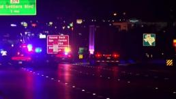 Suspect in Austin Bombing Attacks Blows Himself Up
