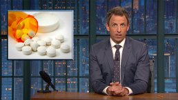 'Late Night': Checking in on the Opioid Crisis