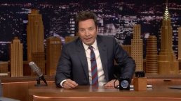 "'Tonight': Fallon Spills ""T"" on Bringing 'Tonight' to Central Park With T-Mobile"
