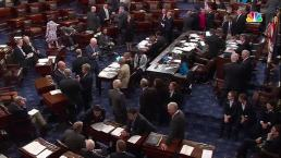 Senate Rejects Repeal Proposal of Affordable Care Act