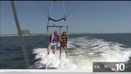 Sky High Fun at the Jersey Shore