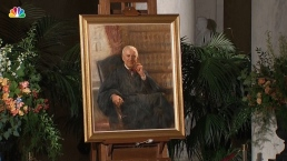 'Brilliant' Justice Stevens Honored