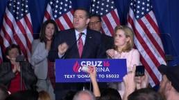 Cruz Exits Republican Race for President