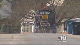Montco Crews Prep for Winter Storm