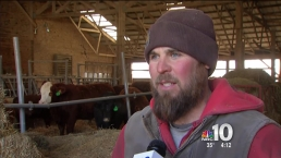 Snow Storm Causes NJ Farmers to Worry