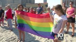 Region Honors Victims of Orlando Shooting