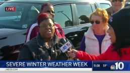 Severe Winter Weather Week in NJ